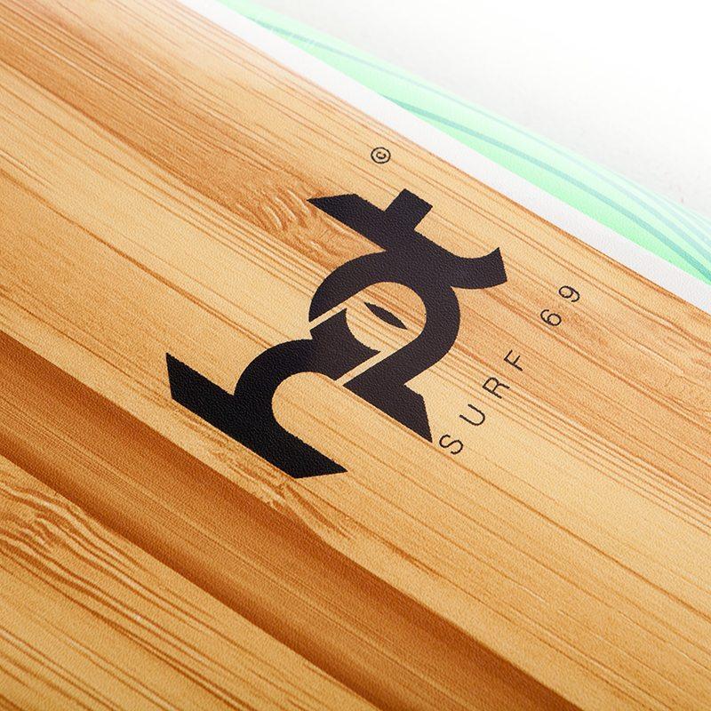 8″0 ft Hotsurf 69 Beginners Softboard Full Package Deal Soft Surfboard fc43695b2