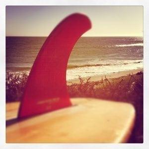 Longboard Fins