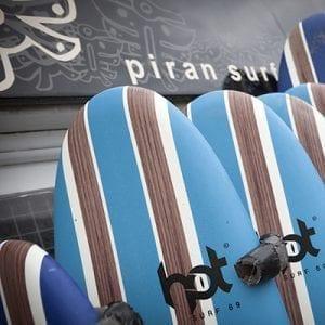 Beginner Surfboard Hire