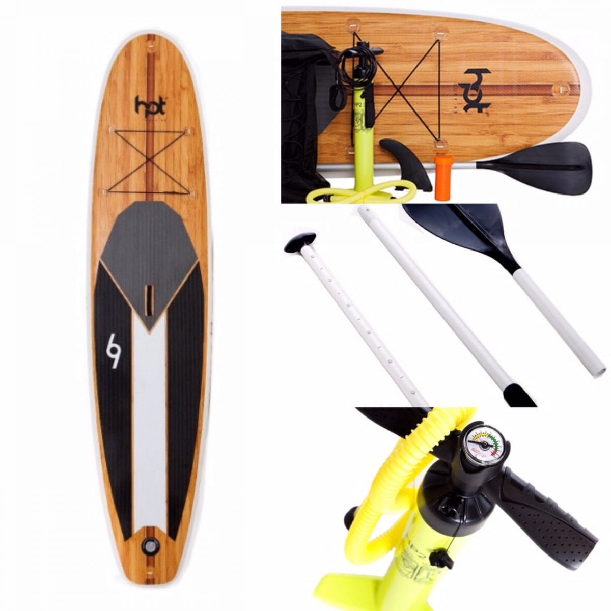 Stand Up Paddle Board Shop