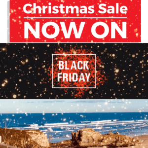 Black Friday Christmas SALES
