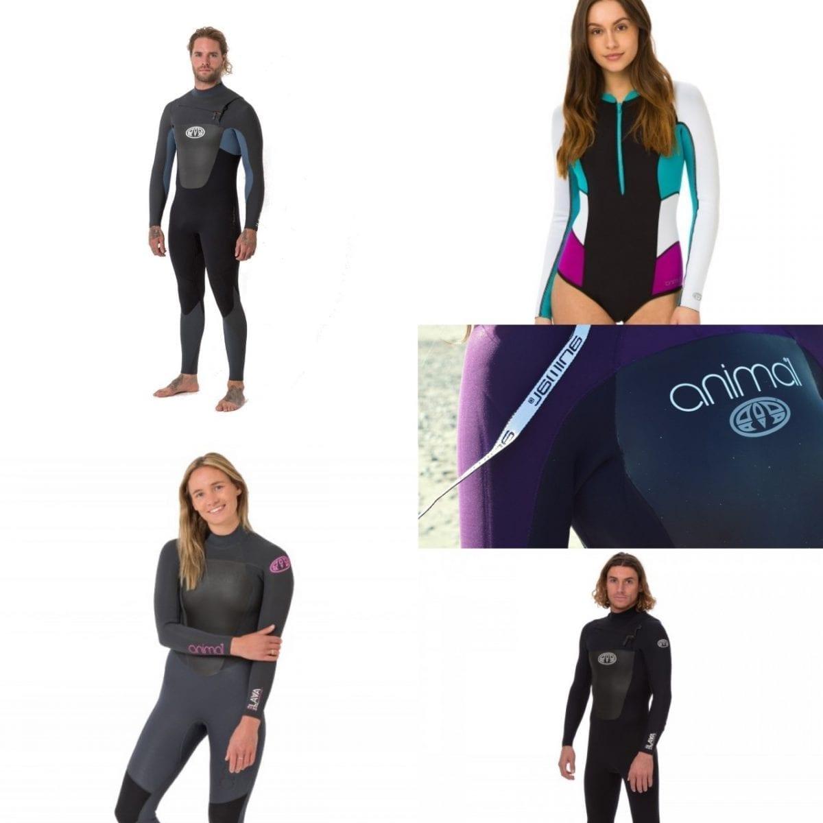 Animal Wetsuit Store