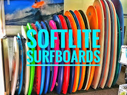 Softlite Softboard Shop