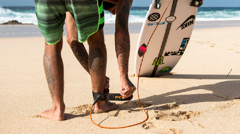 Surfboard Leash Shop