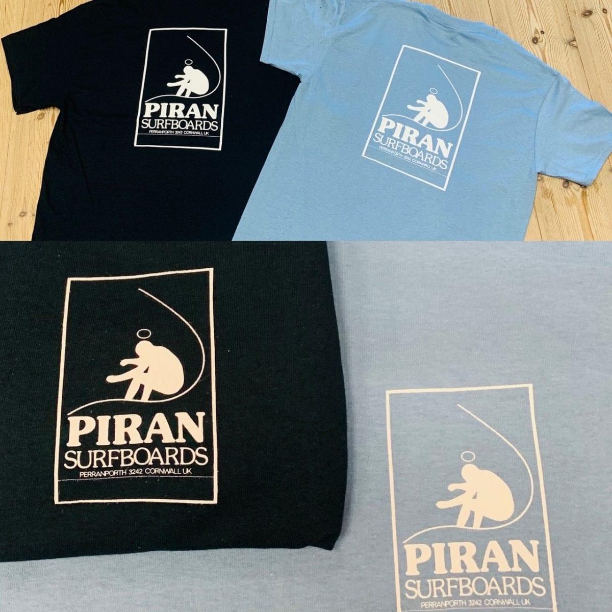 Piran Surf Clothing