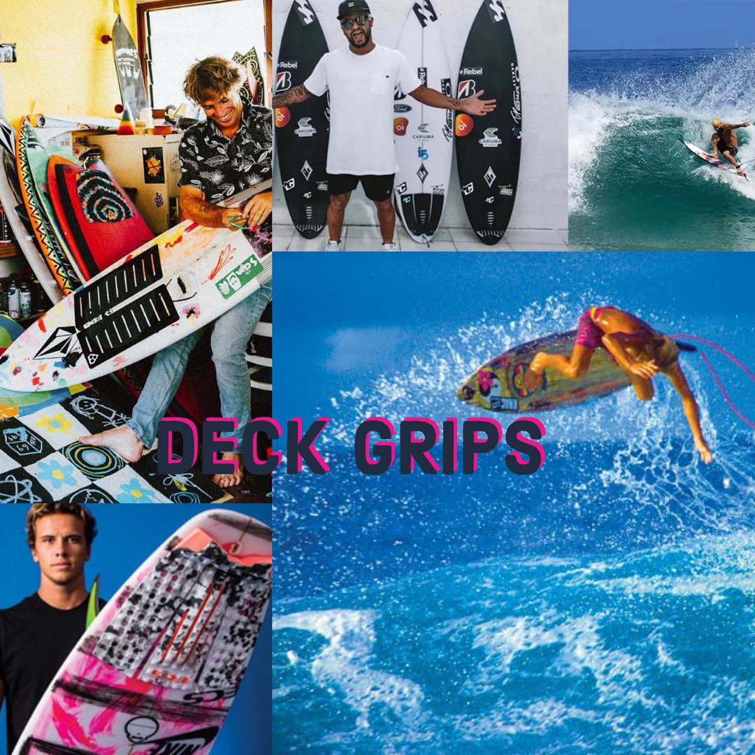 Deck Grips